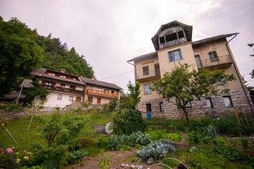 Le lac de Bled Une semaine en Slovénie Guide blog voyage