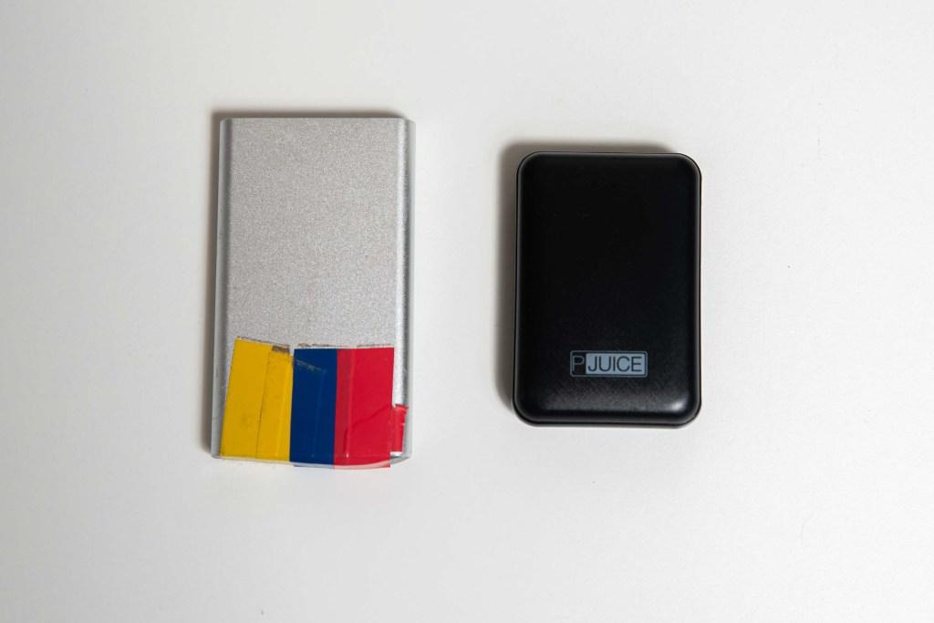Trouver Sa batterie externe avec powerbank20 blog voyage astuces