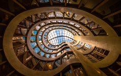 Photographie Architecturale Barlelone que faire à Barcelone Que faire en espagne Tutoriel Photo Tuto Photo blog voyage-32