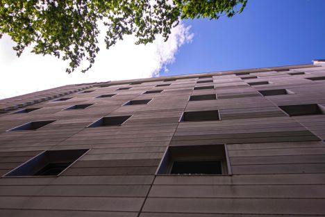 Photographie Architecturale Barlelone que faire à Barcelone Que faire en espagne Tutoriel Photo Tuto Photo blog voyage-6