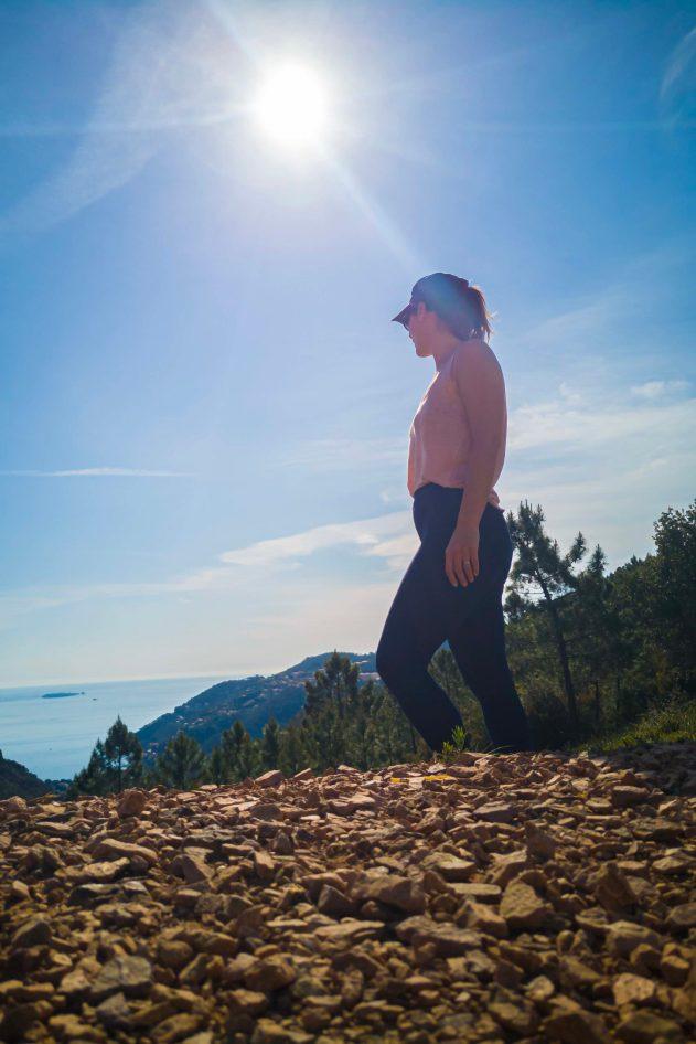 Sentier des mineurs Théoule-sur-Mer randonnée que faire en provence alpes cote d'azur blog voyage