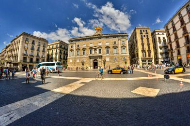 Que faire dans la capitale Catalane ? Blog Voyage Espagne