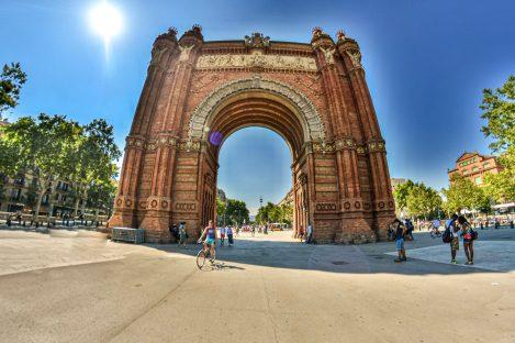 Que faire en Espagne Catalogne Catalunia Blog voyage