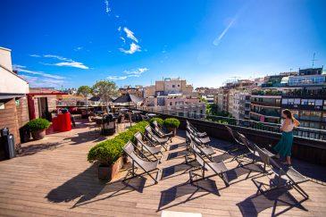 Corner Hôtel Barcelone Ou dormir à Barcelone Espagne Blog Voyage-13