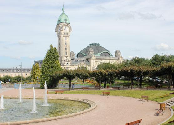 Vivre Ici Limoges