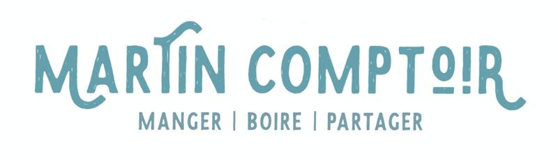 MARTIN-COMPTOIR