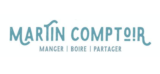 Martin Comptoir