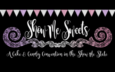 Show Me Sweets Logo