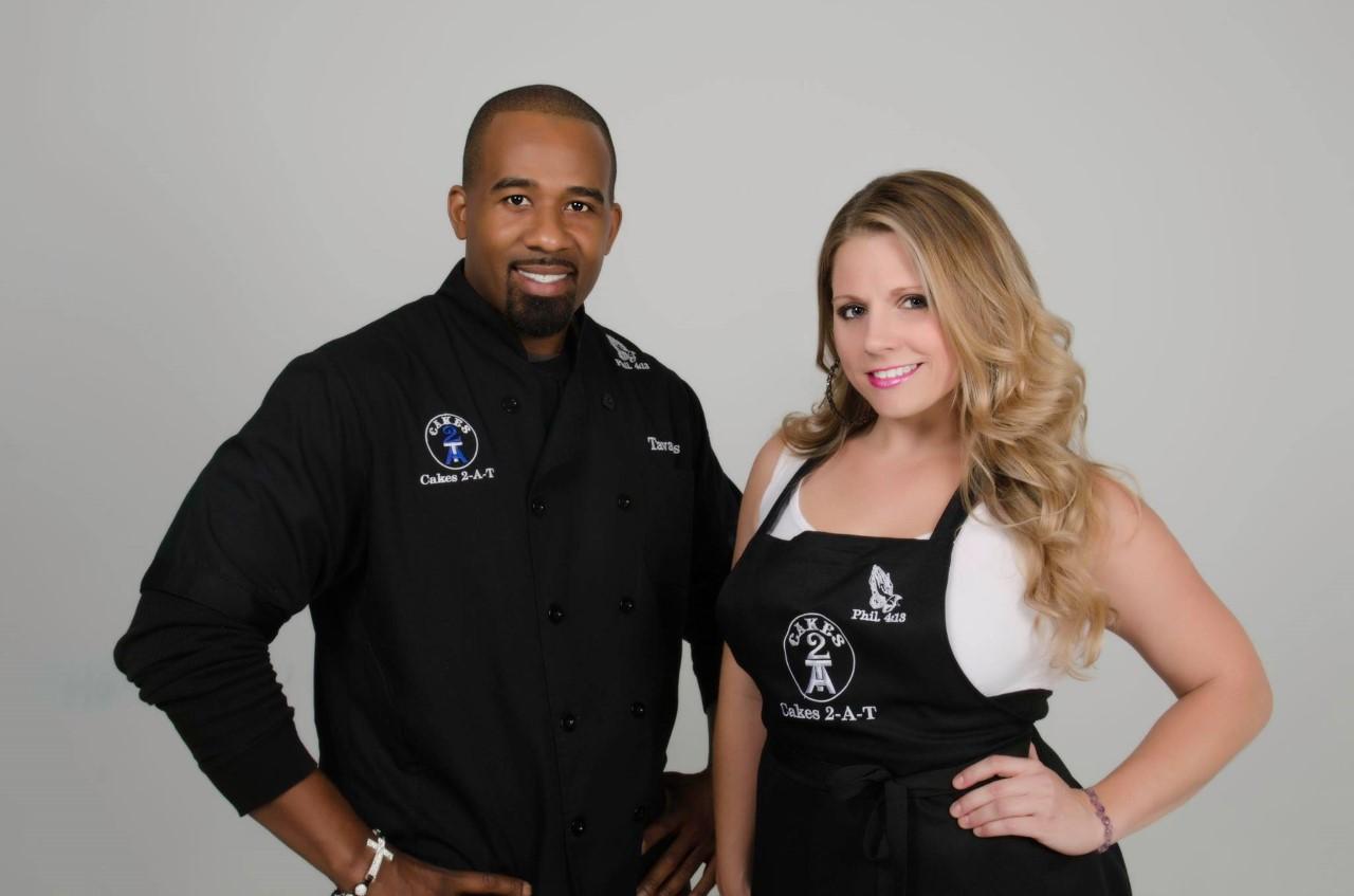Baker Spotlight: Meet Amy Eagan and Tavares Evans