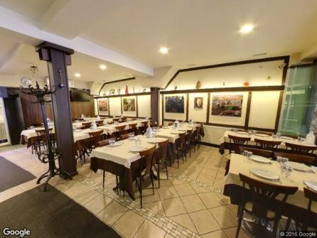Benusen Restoran