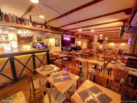 Corner Cafe & Bar