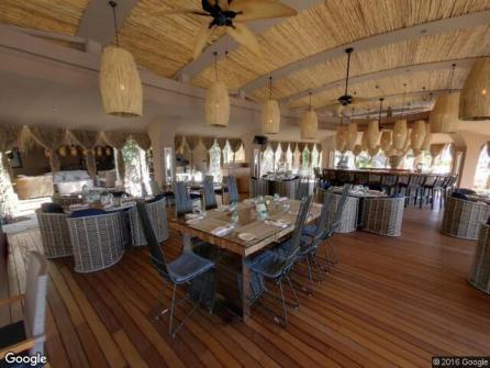 La Plage Beach Bar and Restaurant