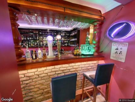 Zeytin Kafe Bar
