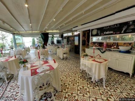 Ada Palas Restaurant