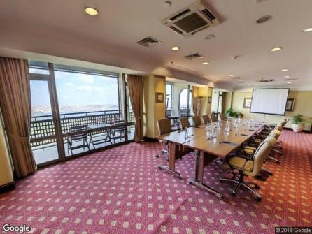 Hilton Asya Meeting Room