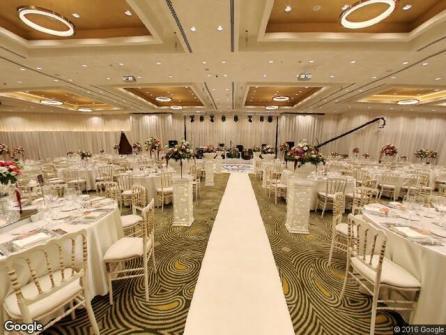 Marriott Şişli Ballroom