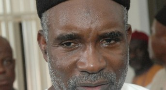 Emergency Rule: Nyako, PDP Chieftain Caution Against Suspending Governors