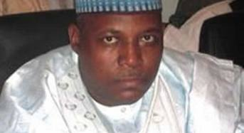 Gov Shettima Wants Prayers For Abducted Girls During Easter