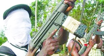 Two Shot Dead In Edo State