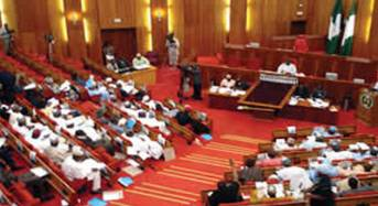 Senate Approves Emergency Rule Extension