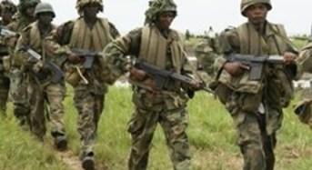 Nigerian Troops Repel Boko Haram Attacks Near Maiduguri