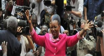Catherine Samba-Panza Emerges CAR's Interim President