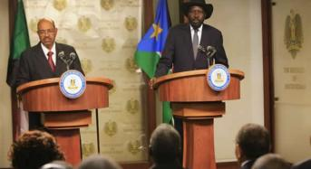 Government, Rebels Sign Ceasefire Deal In South Sudan