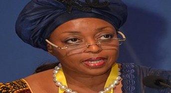Reps Probes Alison-Madueke Over N10 Billion Chartered Jets