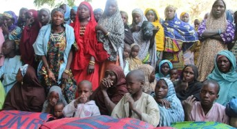 Gombe Displaced Persons Camp In Dire Need Of Books
