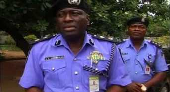 Madman Ritualist Arrested In Edo