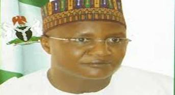 I Was Never A Member Of APC – Nasarawa Deputy Governor