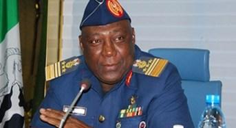 Military Denies Evacuating Defense Chief's Family Before Mubi Attack