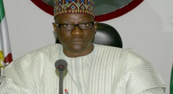APC Illegally Occupying Kwara Govt House – PDP