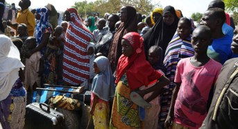15, 204 Persons Rendered Homeless In Damboa