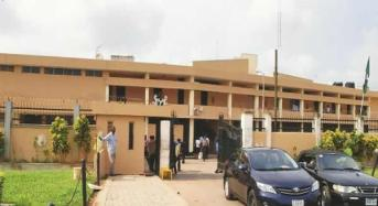 Assembly Crisis: Edo Police Arrests 37 Political Thugs