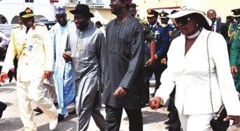 President Jonathan Votes N220 Billion For Young Entrepreneurs