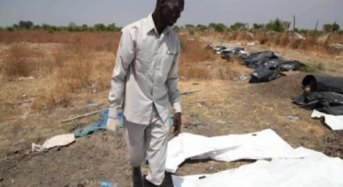 The Cost Of Boko Haram War: The Missing Soldiers