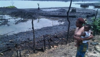 Activists Hail Compensation To Ogini People, Insist On Clean Up