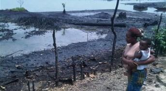 Oil Spill: Bayelsa Govt sues Agip for N1.6 trn