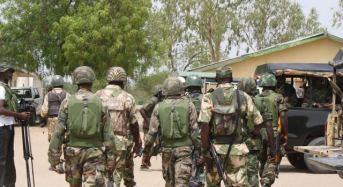 Troops Arrest Boko Haram Leader, Destroy Bomb Making Factory