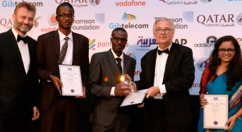 Deadline Approaches For Thompson Foundation FPA Awards