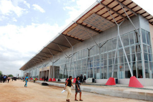 FG To Complete Five Intl Airport Terminals First Quarter 2016