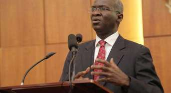 Fashola to legislators: You have 'very stark and worrisome gaps in knowledge'