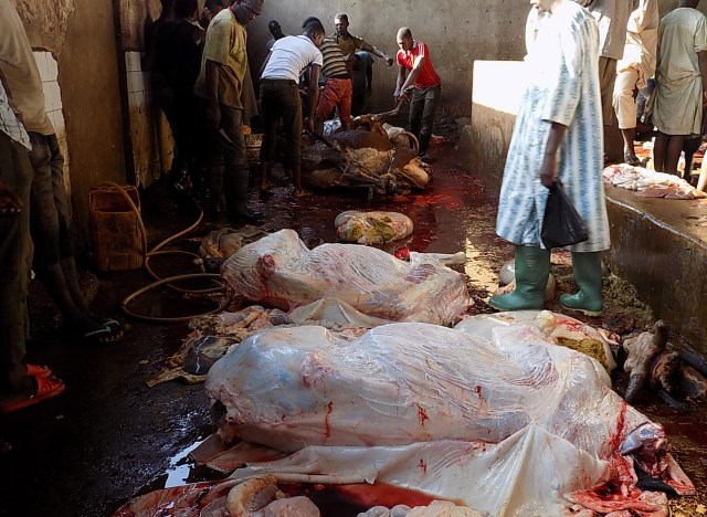 The Challenge Of Food Safety In The Nigerian Meat Industry