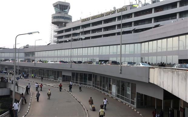 lagos-nigeria airport
