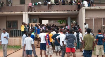 Tales Of Violence, Murder In Nigeria's Off-Campus Hostels