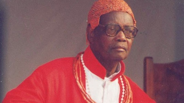 Oba Akenzua'a Memo On Aburi That Saved Nigeria