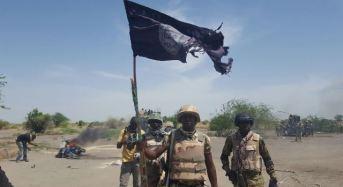 Boko Haram Commander, 18 Other Terrorists Killed In Borno Attack