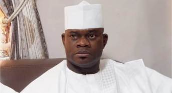 Kogi Traditional Rulers Now Part Of Crime Prevention