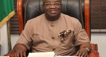 Ikpeazu's Tax Papers Were Not Forged – AbiaRevenue Board